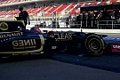 Barcellona, Day 1: Grosjean ripropone la Lotus