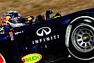 Barcellona, Day 2, Ore 12: Vettel si inserisce quarto