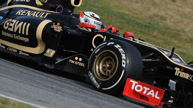 50.000 chilometri di test per la Pirelli