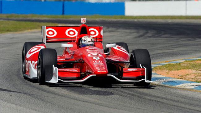 Sebring, Day 3: bella doppietta Ganassi Racing