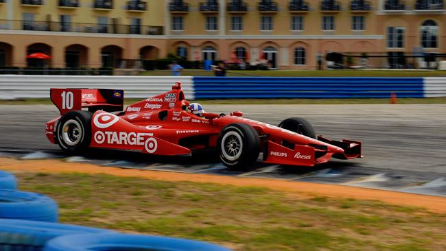 La Dallara non svilupperà un suo aero-kit per il 2013