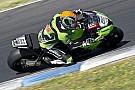 Sykes e la Kawasaki volano nei test di Aragon