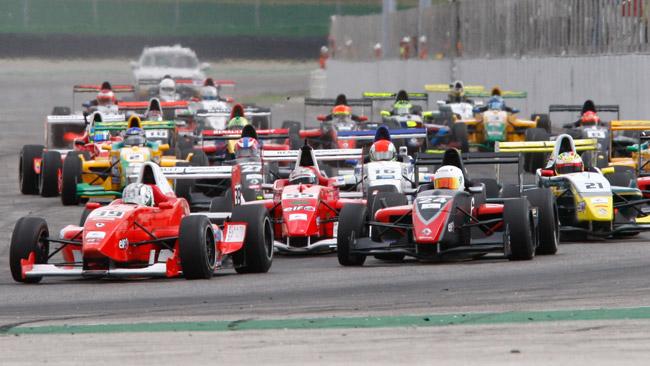Tante new entry al via della stagione 2012