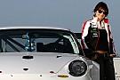 Marta Gasparin, una passione nata in Porsche
