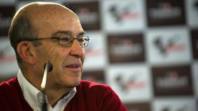 Ezpeleta promette gare più sicure nel 2012
