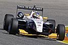 Riccardo Agostini in evidenza nei test di Misano
