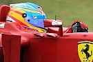La Ferrari mette le ali, ma non vola...
