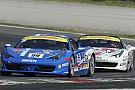 Il Ferrari Challenge torna in pista ad Imola