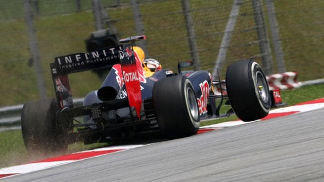 Bahrein: Red Bull punta sugli scarichi più evoluti