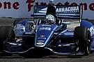La Bryan Herta Autosport salta la gara di San Paolo