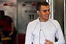 Max Snegirev torna in Formula 2 da Portimao