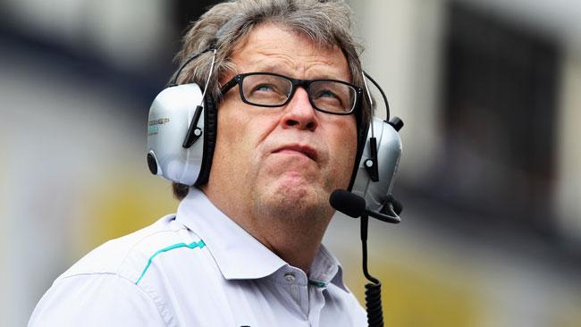 Haug si dissocia dalle critiche di Schumacher