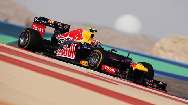 Rookie test: Red Bull e Toro Rosso verso Abu Dhabi