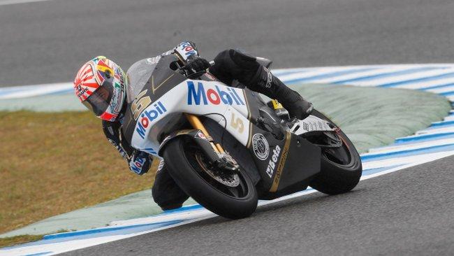 Jerez, Libere 3: Zarco batte Luhti e Iannone
