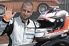 Stefano Costantini al via con la Heaven Motorsport