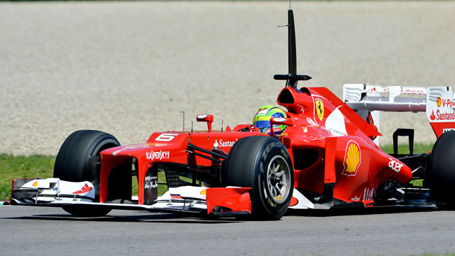 Attese per domani delle novità in casa Ferrari