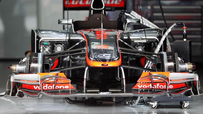 La Mercedes vuole un italiano della McLaren?