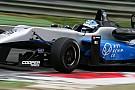 A Brands Hatch debutta la Double R Racing