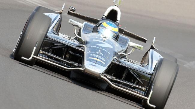 Indy 500: nel Bump Day svetta Sebastien Bourdais