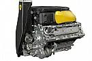 La Ferrari già al banco con il motore V6 Turbo
