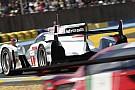 Le Audi si scambiano nuovamente le posizioni