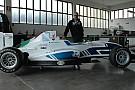 F2000 Light: Papaleo con Tomcat a Franciacorta