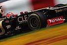 Grosjean sogna di diventare l'ottavo vincitore del 2012