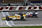 Ryan Hunter-Reay concede il bis all'Iowa Speedway