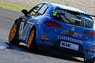 Fernando Monje domina Gara 2 a Imola