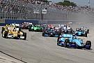 Il calendario della Indycar resta di 15 gare