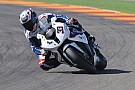 Test Aragon: Melandri al top nella sessione mattutina