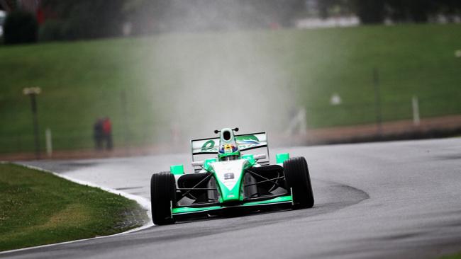 Brands Hatch, Qualifica 2: Marinescu 1° di un soffio