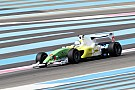Paul Ricard, Gara 1: la prima è di Tuscher