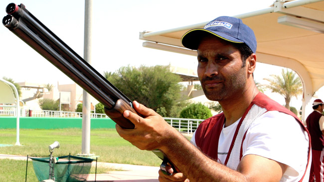 Grande Al-Attiyah alle Olimpiadi: medaglia di bronzo!