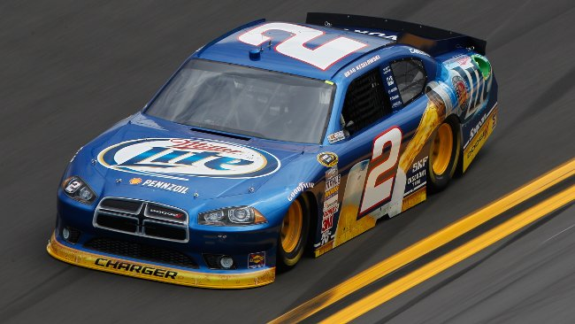 Dodge lascia la NASCAR a fine anno!