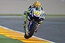Ufficiale: Valentino e Yamaha si riabbracciano nel 2013