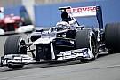 Bottas sogna una lunga carriera con la Williams