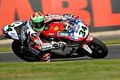 Moscow Raceway, Q1: Giugliano guida il tris Ducati