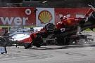 La Ferrari sostituisce la scocca di Alonso per Monza