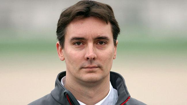 James Key nuovo direttore tecnico della Toro Rosso