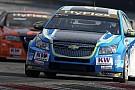 Chevrolet Sweden pensa alle ultime 3 gare del WTCC