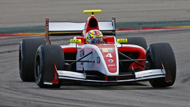 Frijns domina gara 1 e allunga in campionato