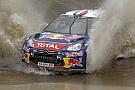 Ufficiale: Red Bull è il nuovo promoter del WRC