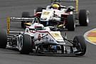 Felix Rosenqvist si fa perdonare vincendo gara 3