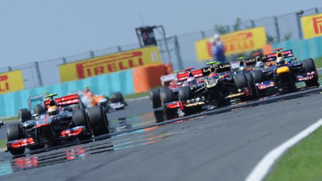 La Grecia sblocca dei fondi per un circuito da F1