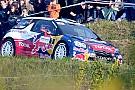 Francia, PS16: Loeb controlla a fine tappa