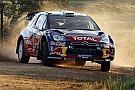 Italia, PS2: Hirvonen risponde subito a Loeb
