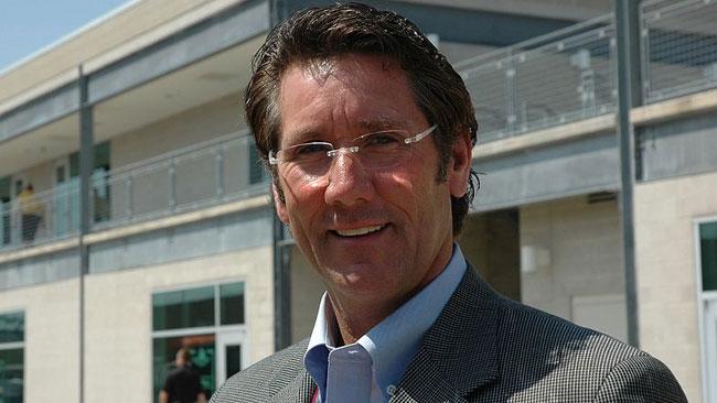 Tony George esce dalla Hulman & Company