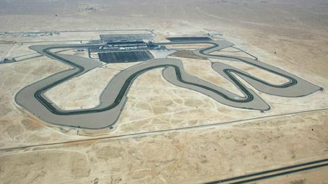Il Qatar vorrebbe ospitare i test di Formula 1