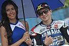 Jorge Lorenzo debutta alla Race of Champions